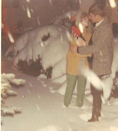 Pueblo, Colorado 1968