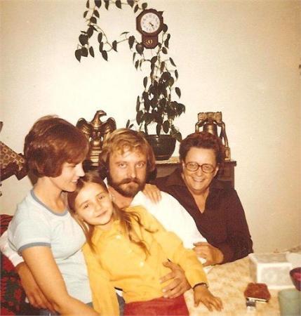 Pueblo, Colorado 1975