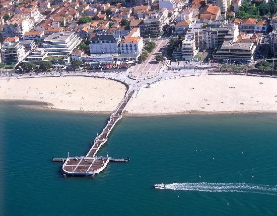 Hotel Point France Arcachon Tripadvisor