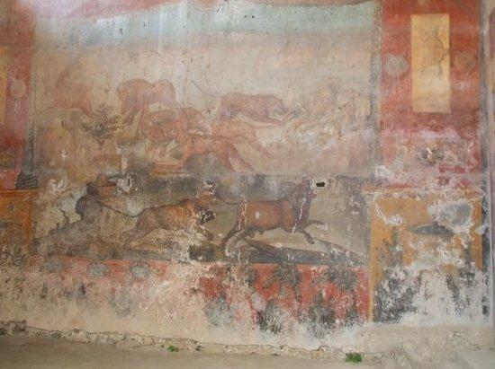 House of Menander (Casa del Menandro)