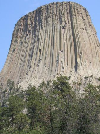 ‪‪Cody‬, ‪Wyoming‬: Devil's Tower‬