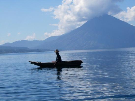 Panajachel, جواتيمالا: 241