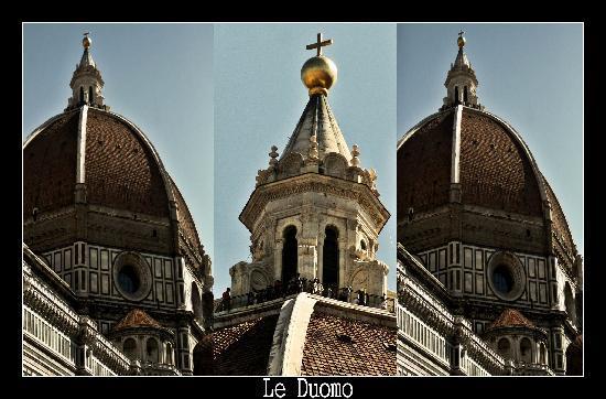 Firenze, Italia: Le Duomo