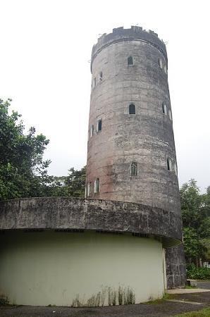 Yokahu Observation Tower: Yokahu Tower