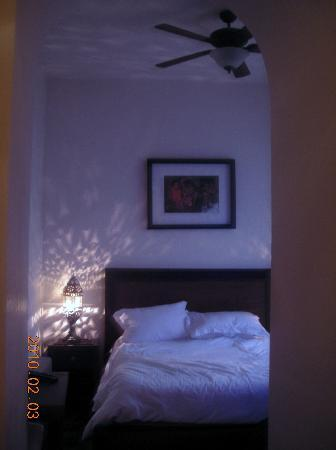Hotel Portal: Bedroom