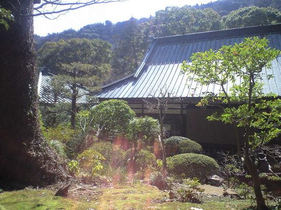 Sounji Temple