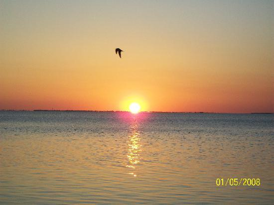 WindWater Hotel: Never waste a SPI sunset
