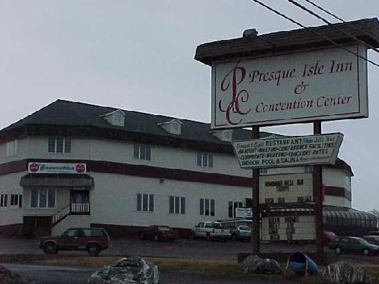 The Presque Isle Inn