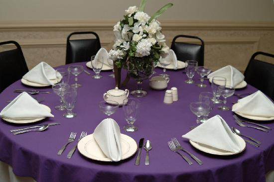 Presque Isle Inn & Convention Center: Confrences for all occasions