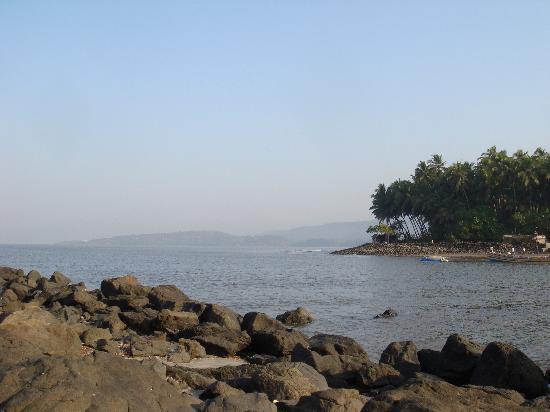 Mahua Bagh: Beach