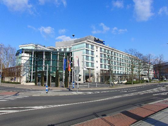Radisson Blu Hotel Cologne Tripadvisor