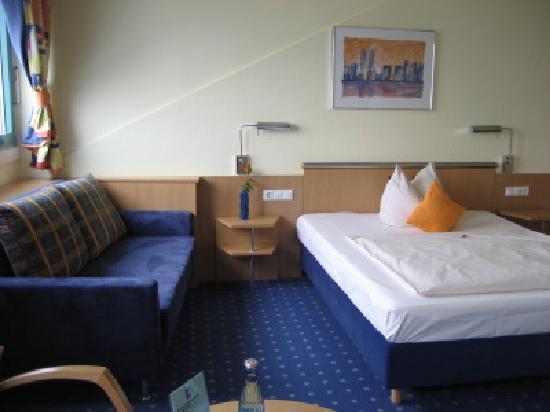 Hotel Ifen: Apartment
