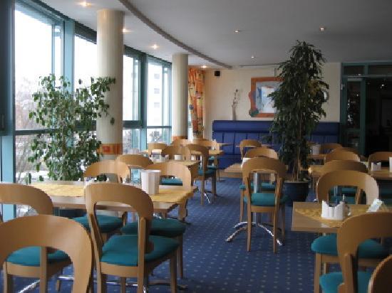 Hotel Ifen: Frühstücksraum