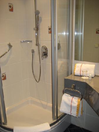 Hotel Ifen: Badezimmer