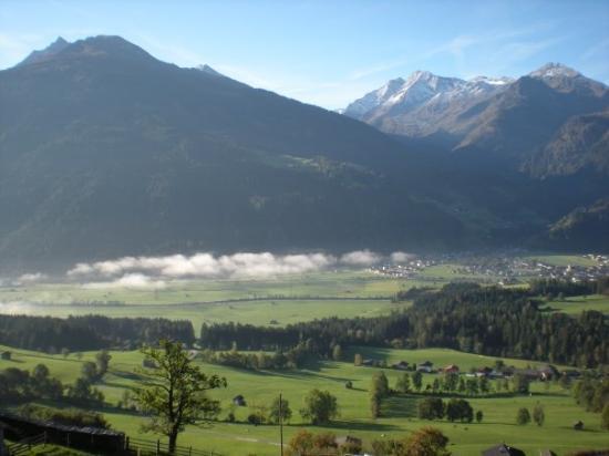 Kufstein, Österreich: The Alps