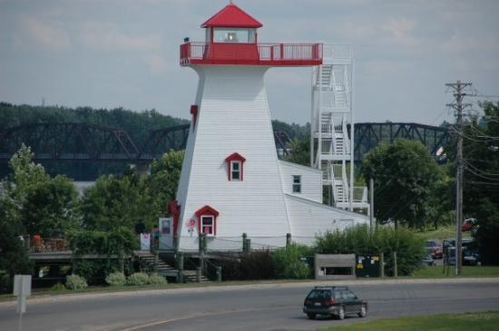 Fredericton-bild