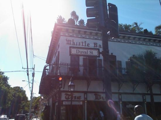 The Bull And Whistle Bar Foto