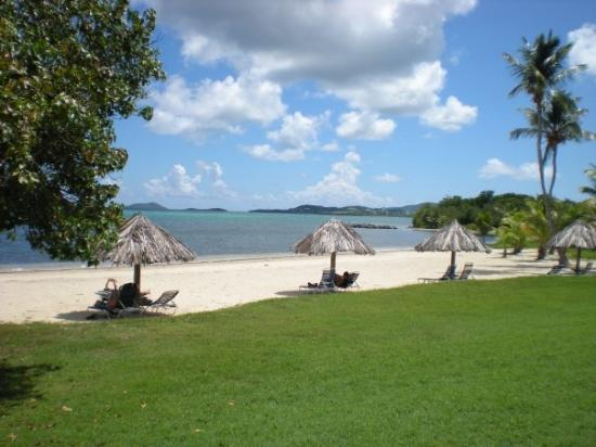 Club St. Croix Beach and Tennis Resort-bild