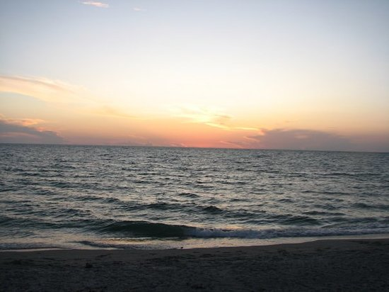 Captiva Island, FL: Sunset