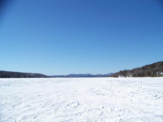 Rangeley, ME: rangley lake
