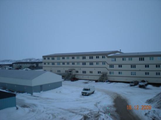 Фотография Iqaluit