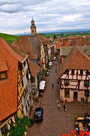 Bilde fra Colmar
