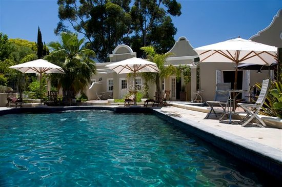 Photo of Somerset West Guest House