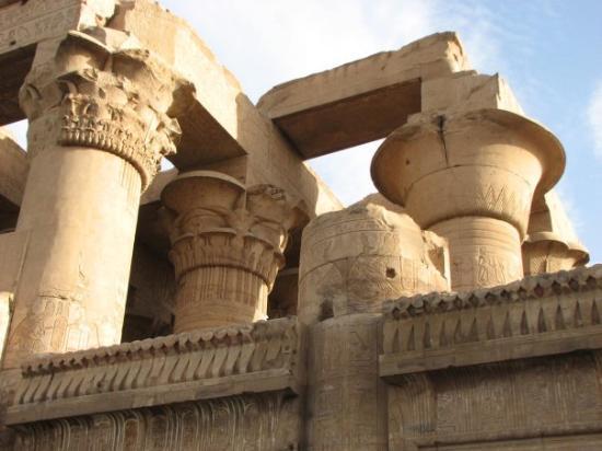 Kom Ombo, Egypt: KomOmbo