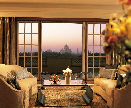 The Oberoi Amarvilas: The Oberoi, Amarvilas