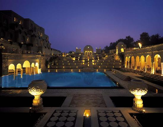 The Oberoi, Amarvilas (24371859)