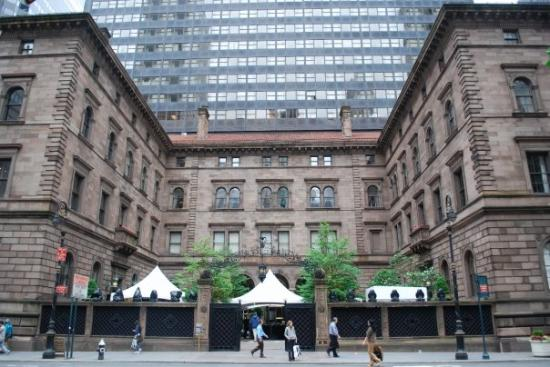 Requested By Nadia The Palace Hotel Nyc Picture Of Lotte New York Palace New York City Tripadvisor