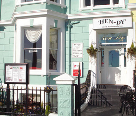 Photo of Hen-Dy Hotel Llandudno