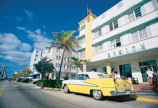 art deco south beach photo de miami floride tripadvisor. Black Bedroom Furniture Sets. Home Design Ideas