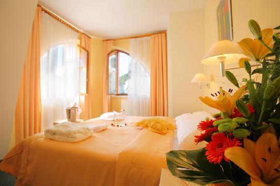 Spa Hotel Ambiente : Junior Suite