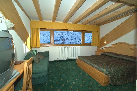 Hotel Sporting: Junior Suite