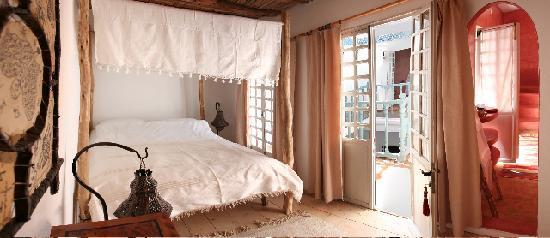 Chambre Amoureux - Foto di Riad Baladin, Essaouira - TripAdvisor