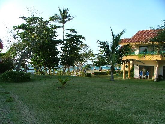 Hotel Club Amigo Atlantico Guardalavaca: notre hôtel en bungalow