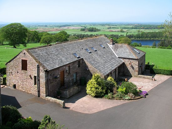 Tottergill Farm Holiday Cottages: Tottergill Farm Cottages