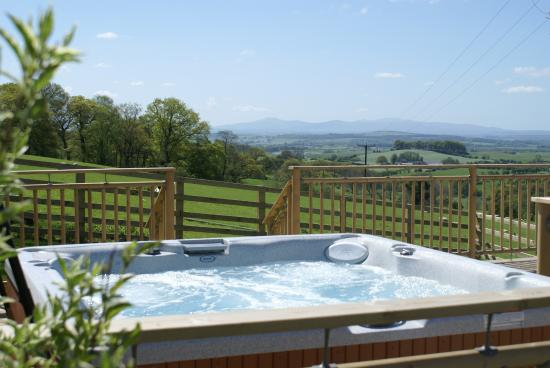Tottergill Farm Holiday Cottages