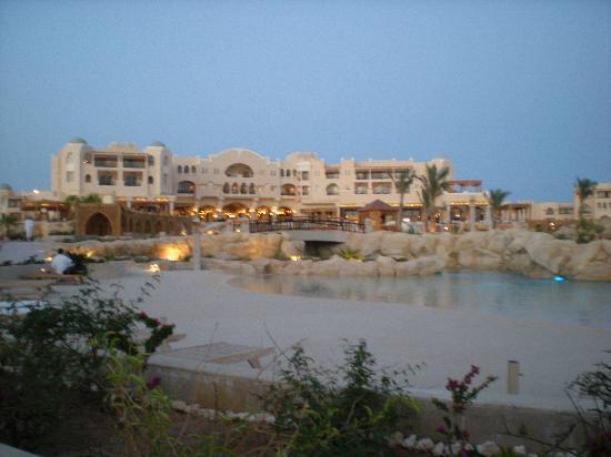 Kempinski Hotel Soma Bay: Kempinski Hotel