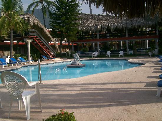 Bali Hai Hotel Piscine Pour