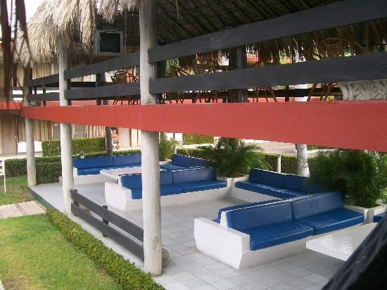 Bali Hai Hotel Endroit de