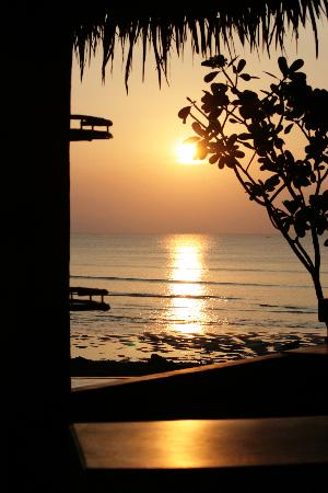 Koh Yao Yai Village: Sunsrise@Koh Yao Yal Village