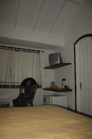 Hotel Mandragora: Habitación Standar