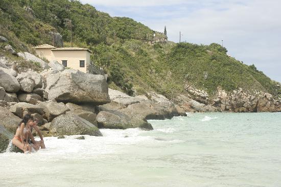 Hotel Mandragora: Arraia´l do Cabo (Cabo Frio)