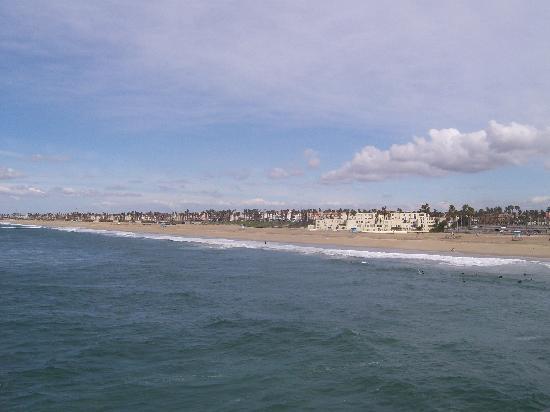 Best Western Plus Raffles Inn Suites Huntington Beach