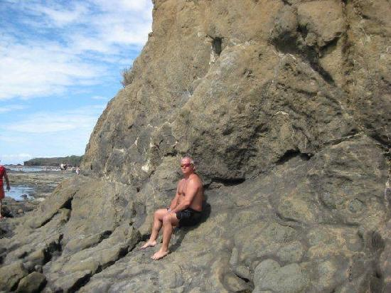 Grand Palladium Vallarta Resort & Spa: Down the beach