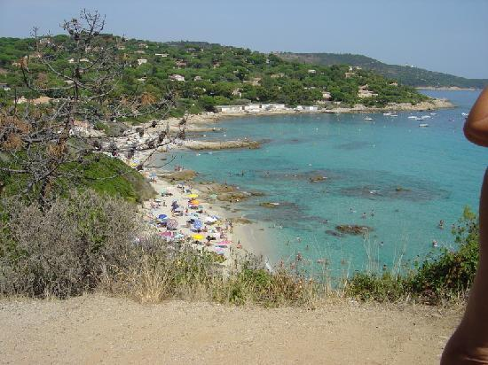 BJ Riviera Holidays: i dintorni