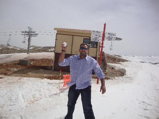 Kfardebian, Lebanon: faraya