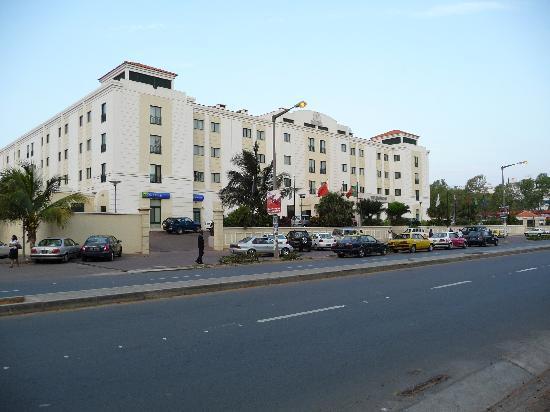 VIP Grand Maputo Hotel: Hotel VIP